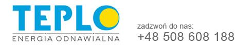 Teplo - fotowoltaika Logo