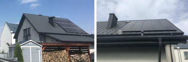 fotowoltaika SolarEdge Pruszków