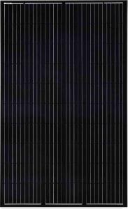 anel fotowoltaiczny SunLink SL220-20M300 all black 300W