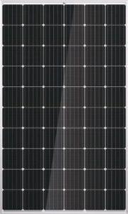 Panel fotowoltaiczny SunLink SL220-20M310 o mocy 310W