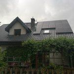 panele longi solar